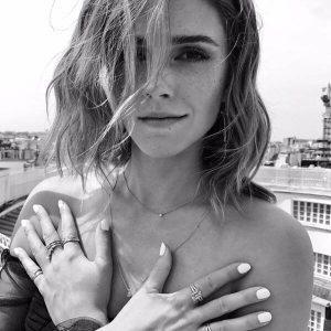 Image Contos erótico da Emma Watson