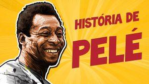 Image A historia de Edson Arantes do Nascimento (o Rei Pelé)